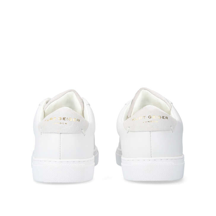 Kurt Geiger DONNIE - Trainers - white