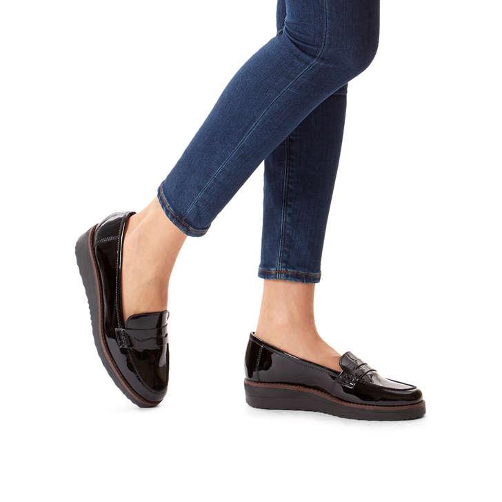 Flatform Loafers By Carvela   Kurt Geiger
