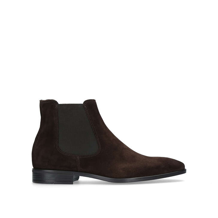 Frederick Brown Chelsea Boots from Kurt Geiger London