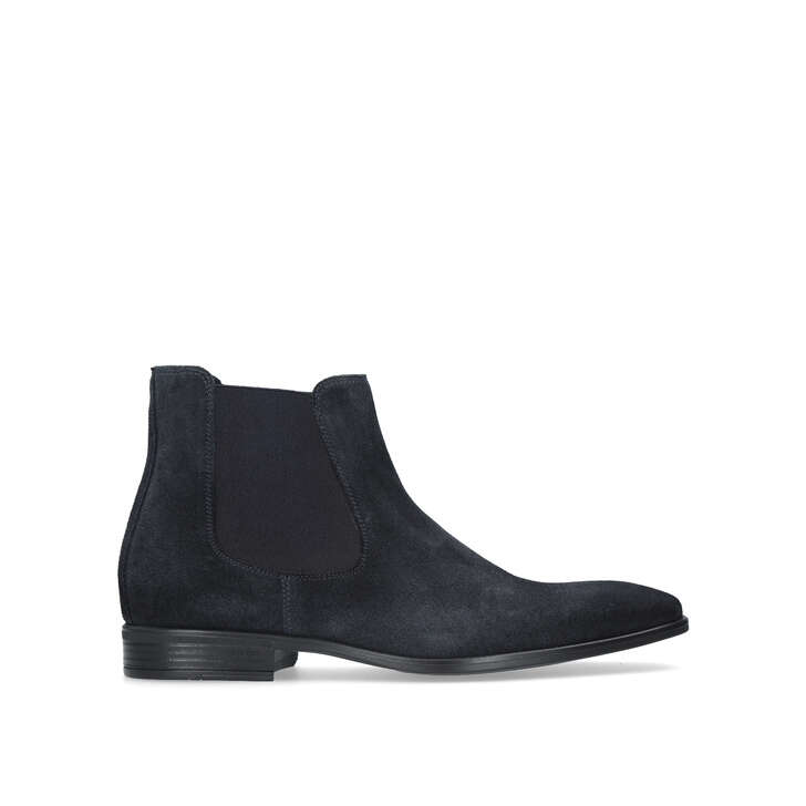 Buy Cheap Official KG By Kurt Geiger Kempston Chelsea Boot - Brown Kurt Geiger Cheap Sale Amazing Price Where Can I Order 83xHlCnB
