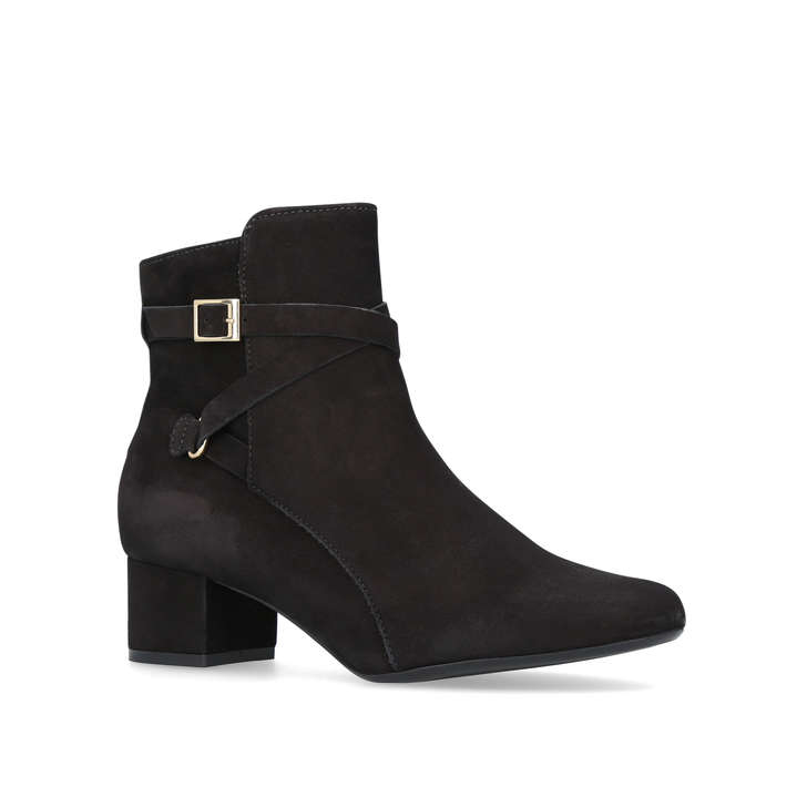 Renee' mid heel ankle boots quality original discount Inexpensive 2015 new cheap online sast cheap price reliable cheap price pSltinNH