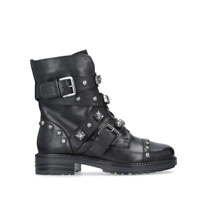 Carvela Ladies Flat Shoes