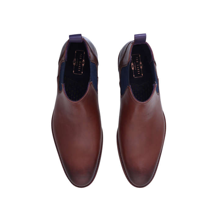 CAMROON4 CHELSEA BOOT