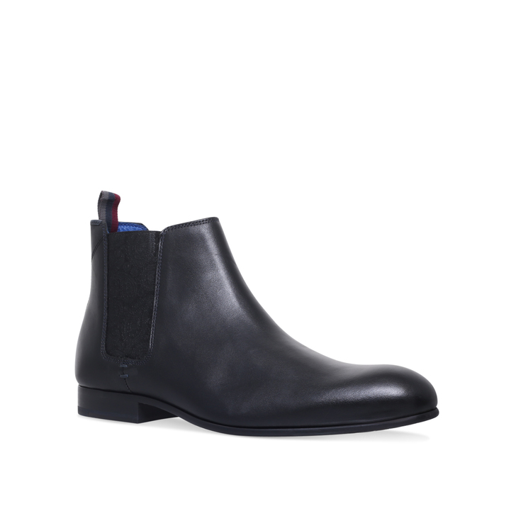 93ab6acf3 Kayto Chelsea Boot Black Chelsea Boots By Ted Baker