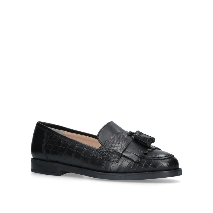 orsay cute business shop casual shoes work your flat d black appropriate in comforter flats comfortable main blk elite follow modcloth for