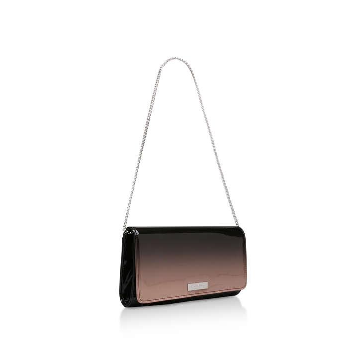 Carvela Alice Clutch Bag New Sale Online Sale Geniue Stockist Discount Codes Really Cheap Latest Cheap Online 100% Original Sale Online QYQ4ux97X