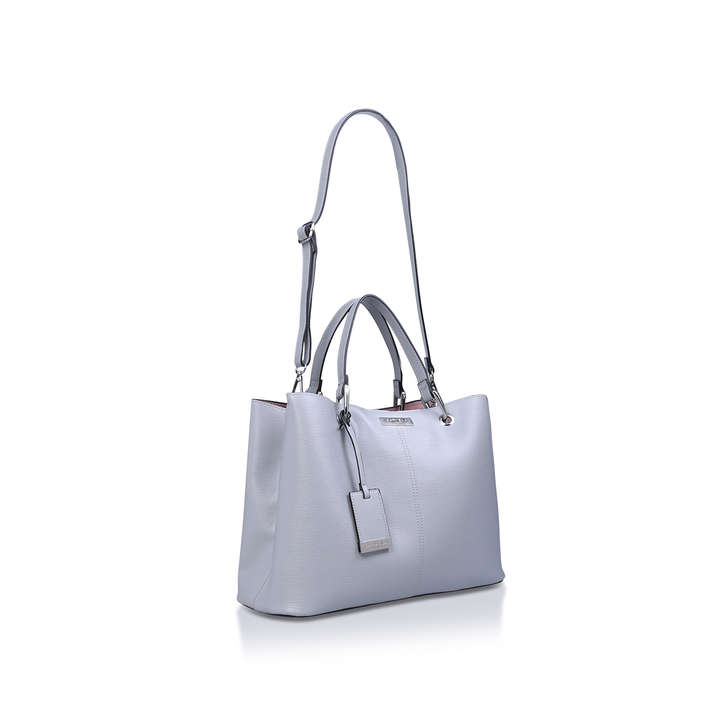 2ca10d5d55d0 Samantha Slouch Tote Grey Tote Bag By Carvela