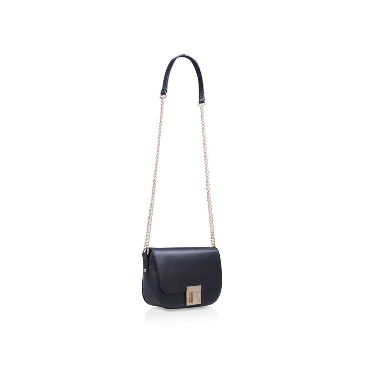 SARA CLEAN SADDLE BAG