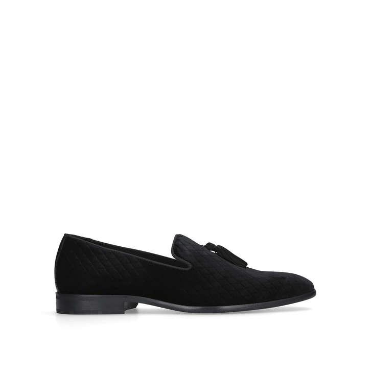 Geiger Black By London Shoes Randolph Kurt Loafer 0OknPw