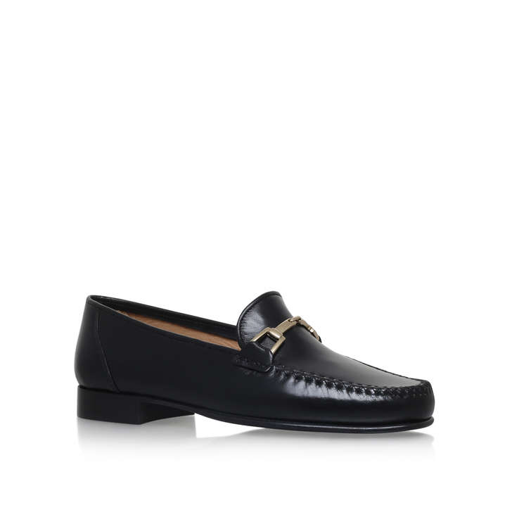 cheap price wholesale Black 'Mariner' flat slip on loafers sale excellent clearance visit new discount 2014 PaVuh