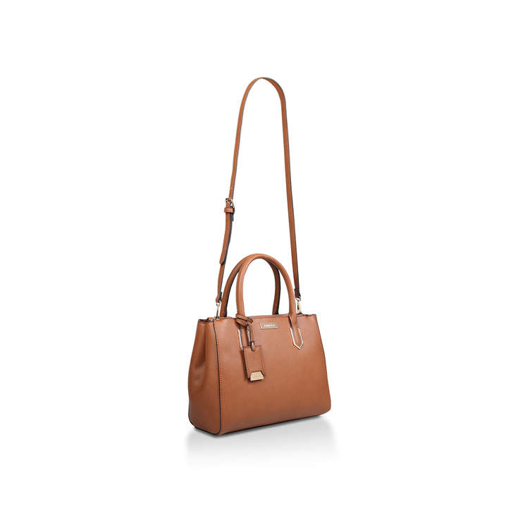 6b1d3939ae42 Sunny Double Zip Tote Tan Tote Bag By Carvela