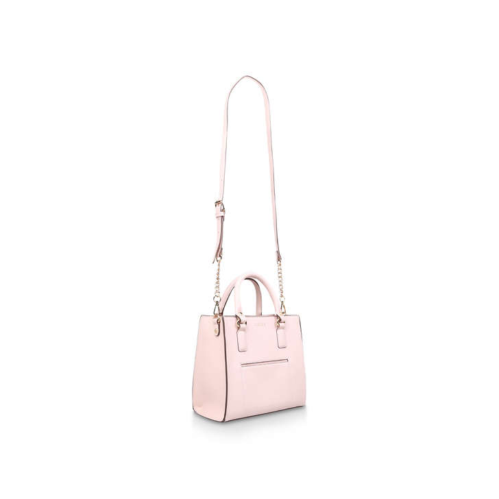 1d7464df79f9 Simba Pocket Purse Tote Pink Tote Bag By Carvela