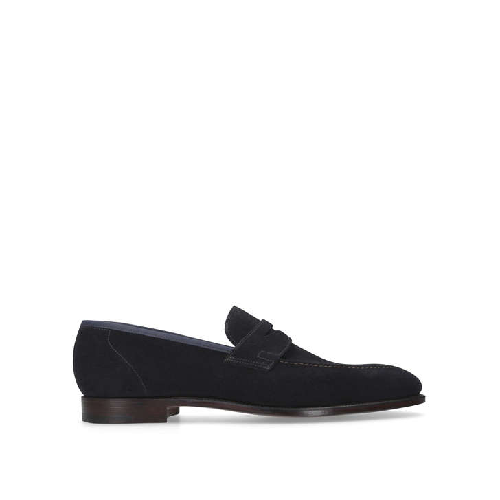 TEIGN UNLINED LOAFER