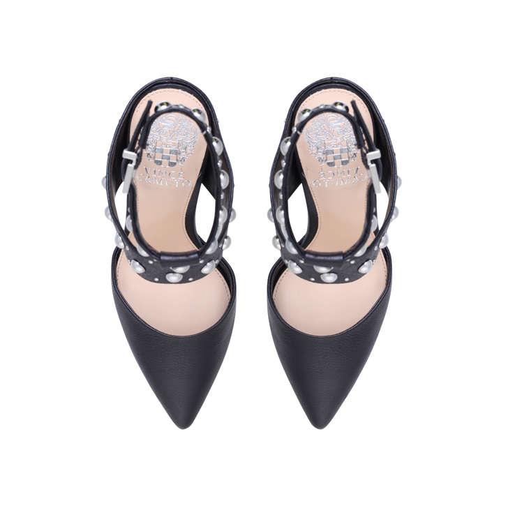 1644646c90f Ledana Black High Heel Shoes By Vince Camuto