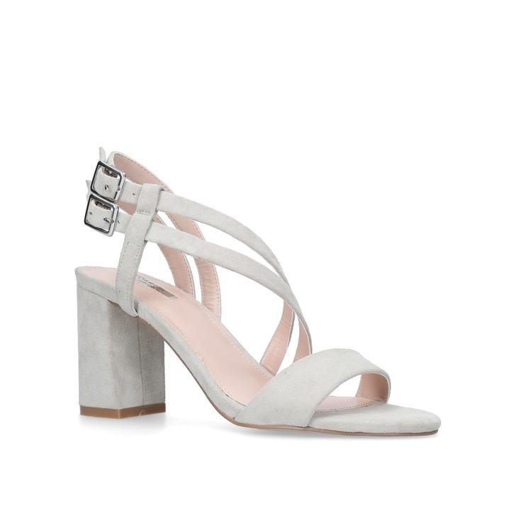 Carvela GROUP - Sandals - white 9b1dBF