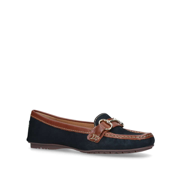 Navy 'Cooper' loafers cheap sale great deals big discount for sale outlet discount discount comfortable manchester great sale cheap price ULHV0d