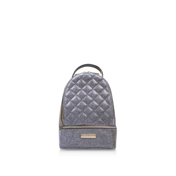RAVI LUREX BACKPACK