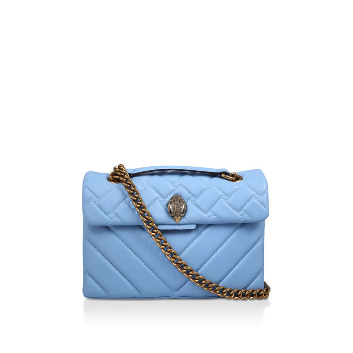 Blue Kensington Bag
