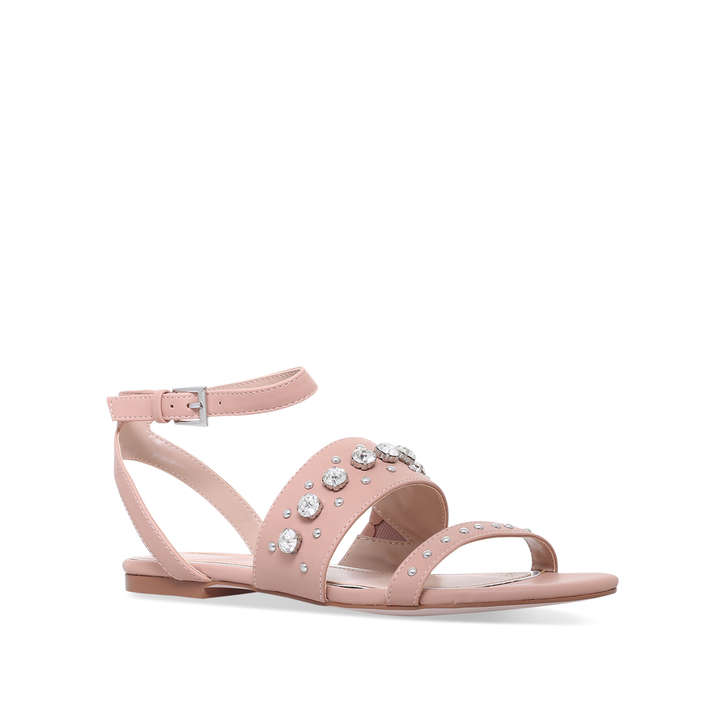 Miss KG REACH - Sandals - black y69lzksntV