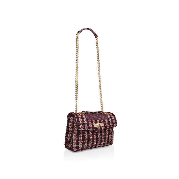 TWEED MAYFAIR X BAG