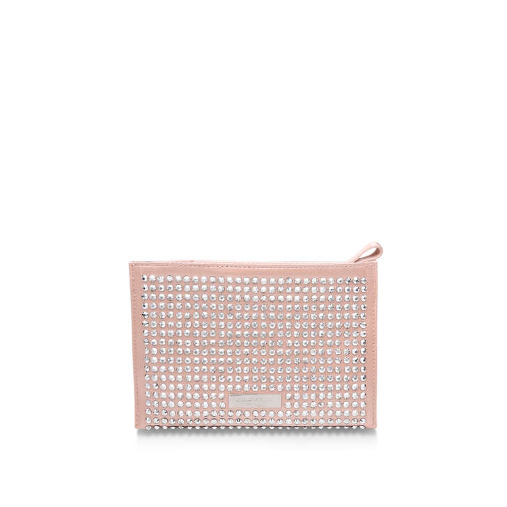 Carvela Gianni Pouch Clutch Bag Official Cheap Price Cheap Authentic Outlet Lowest Price For Sale Cheap Enjoy FOEYbPQFG6