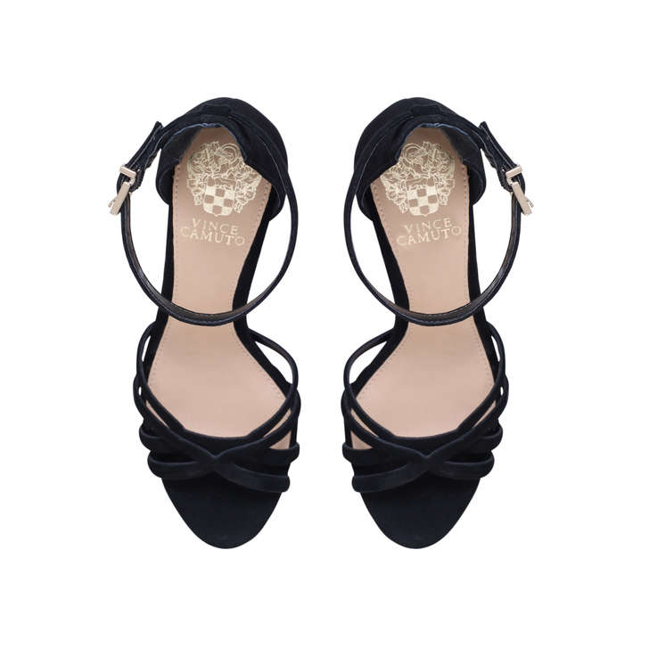 7a009f55a4cf Catelia Black Block Heel Sandals By Vince Camuto