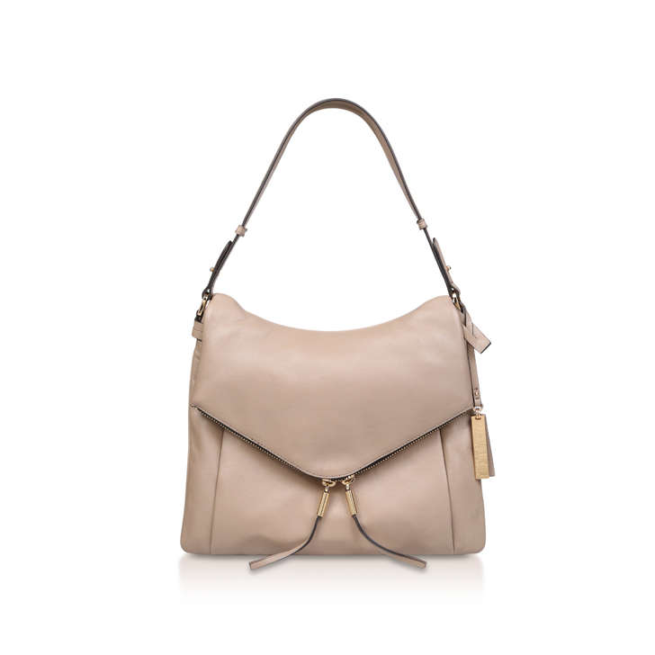 Alder Hobo Brown Tote Bag By Vince Camuto Kurt Geiger
