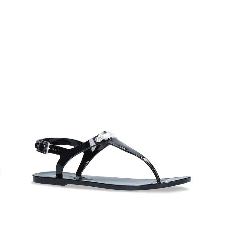 Black Jelly Shoes Amazon