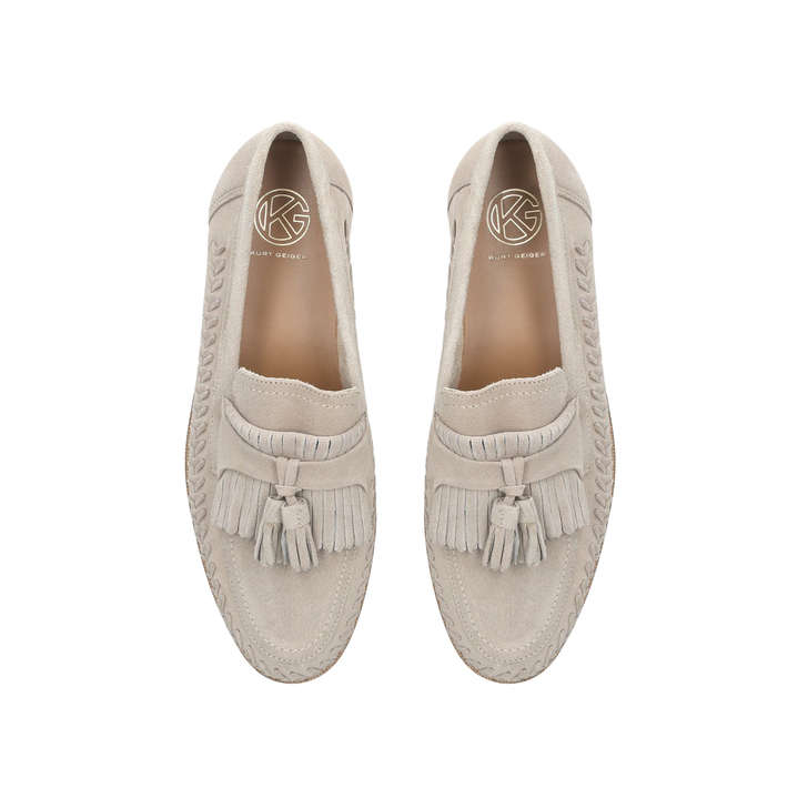discount authentic Beige 'Torquay' loafers outlet for nice 9KxHxSlDZ