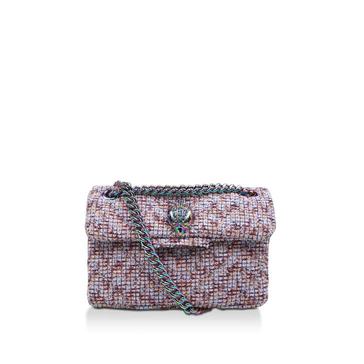 TWEED MINI KENSINGTON X