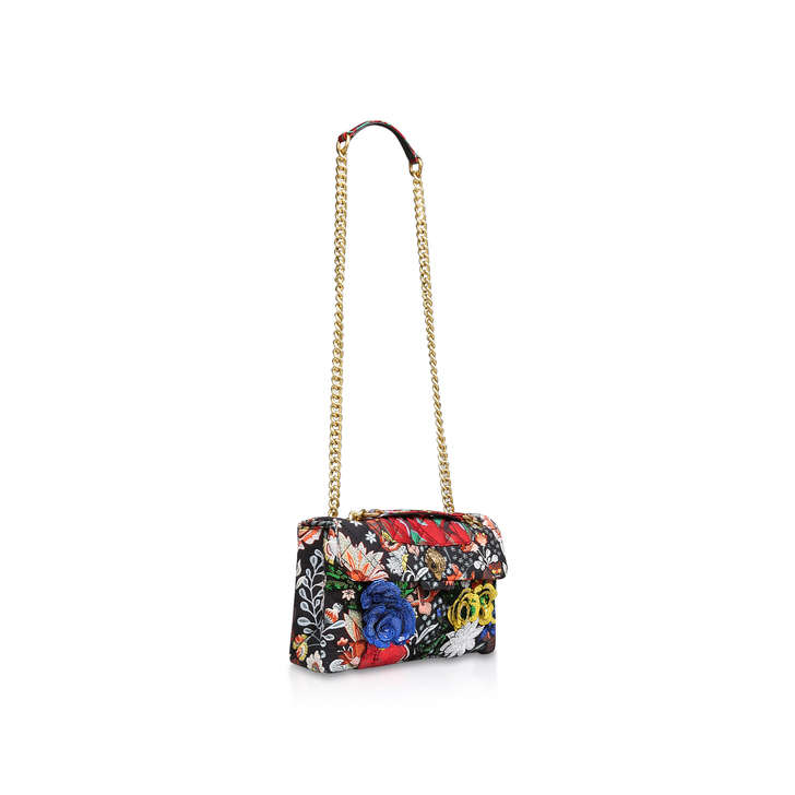 FABRIC KENSINGTON X BAG