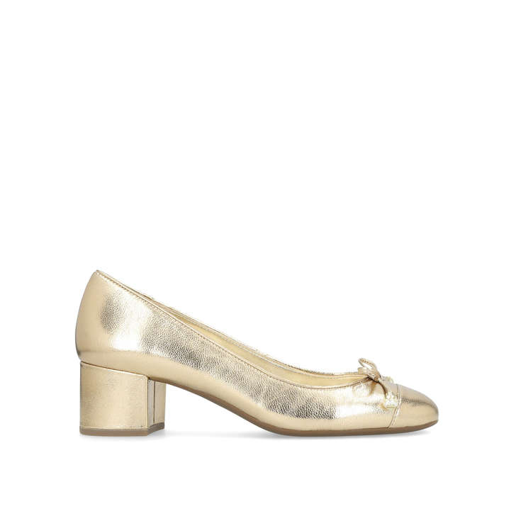 GIA PEARL MID PUMP