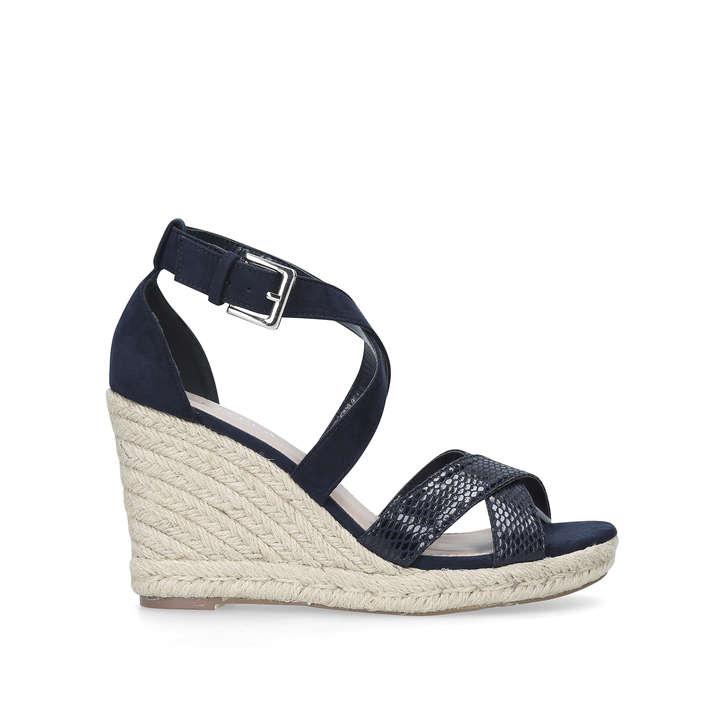 Carvela Smashing - tan espadrille wedge sandals Outlet Store Online For Sale The Cheapest bvKF6jZCNT