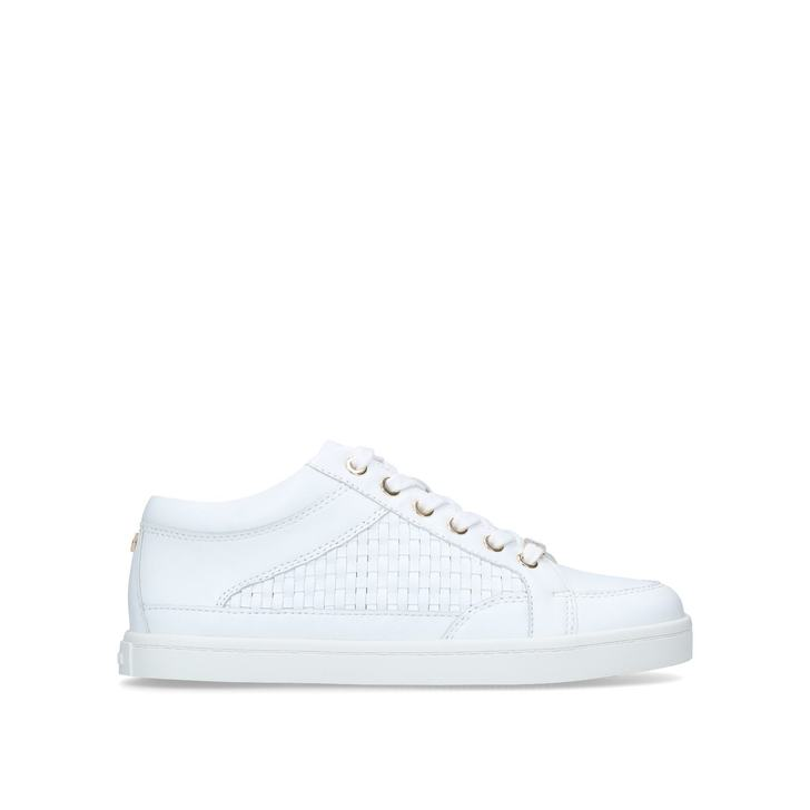 Carvela Legacy 2 - white low top trainers Limited Edition Cheap Online Big Discount Outlet Footlocker Outlet Amazon Buy Cheap Geniue Stockist AlJpgf