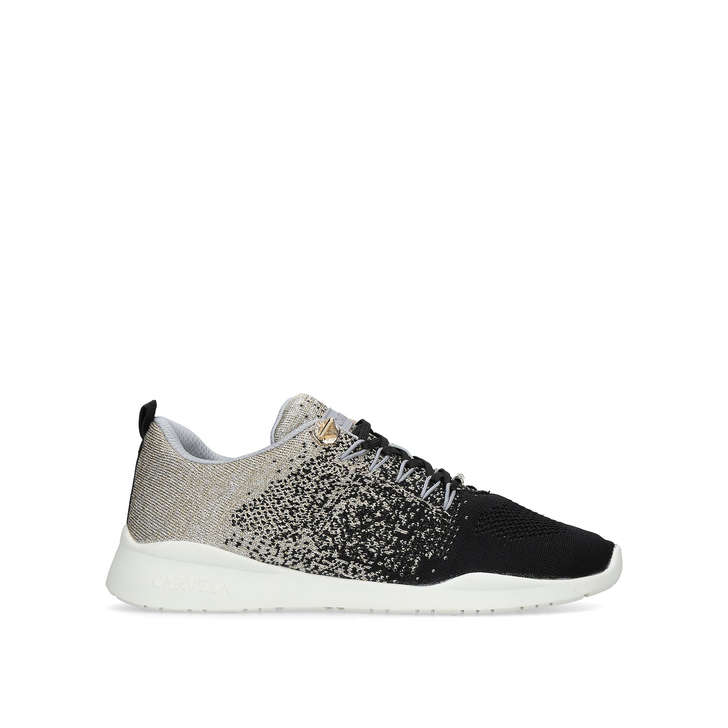 Carvela Lolita - black low top trainers Free Shipping Excellent Clearance With Paypal Cheap Price For Sale Perfect For Sale rQHQ0Gf4