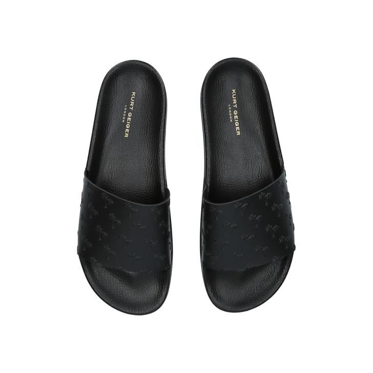 size 8 Men's Shoes 2019 New Style Kurt Geiger Waikato Palm Sliders