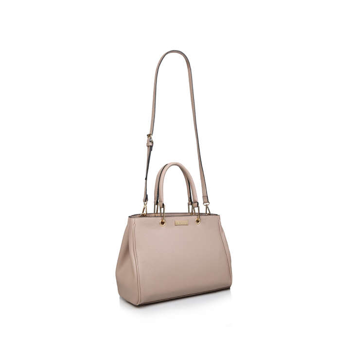 BELLE SOFT STRCT TOTE