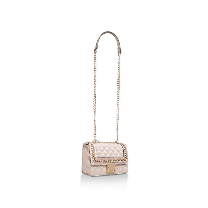 Bailey Qltd Chn Shldr Bag Gold Chain Shoulder Bag By Carvela  0ef5eac9459a6