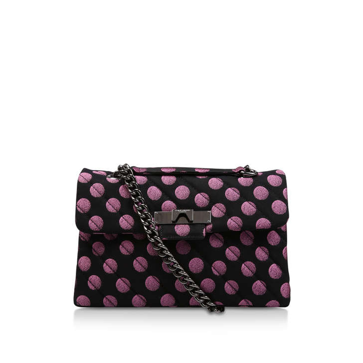 FABRIC MAYFAIR X BAG
