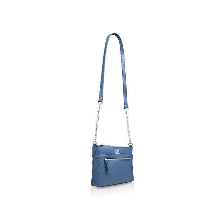 VANITY TOP CROSSBODY