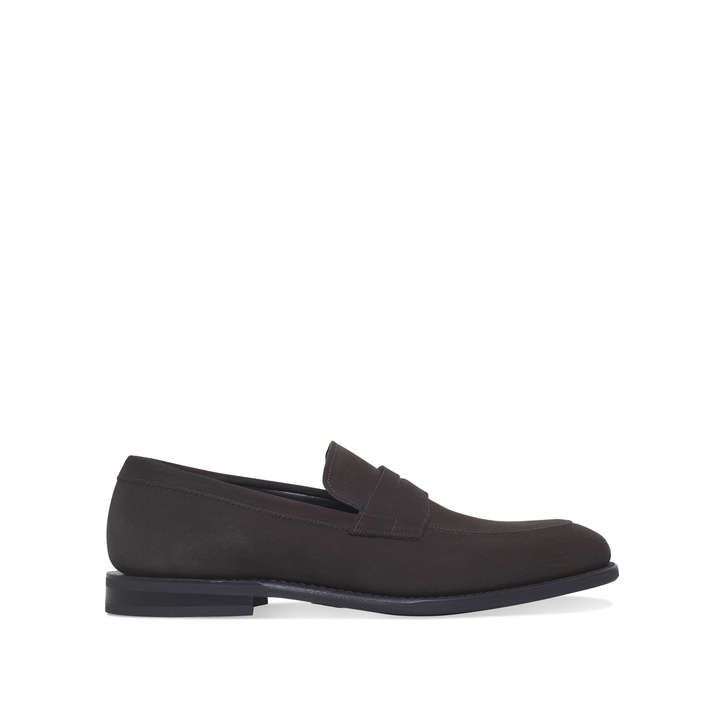 1650dd5c690 Parham Penny Loafer Brown Loafers By Church