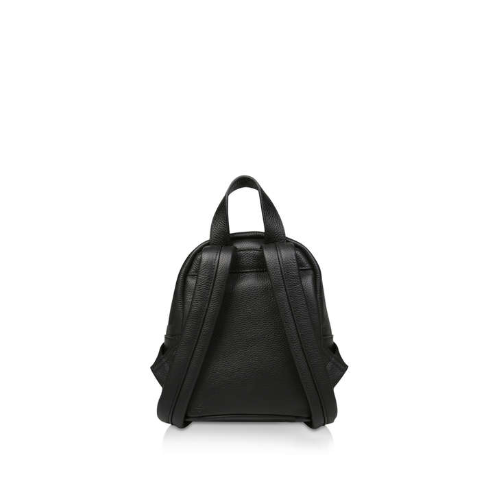 LTHR EMMA SM BACKPACK