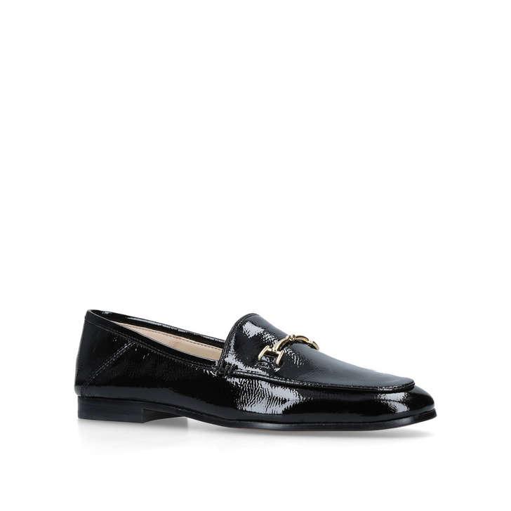 72e28e120 Loraine Loafer Black Patent Loafers By Sam Edelman