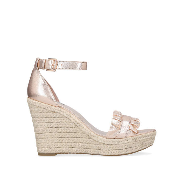 BELLA WEDGE