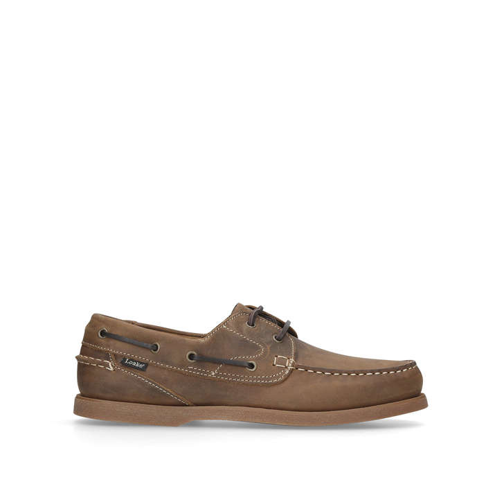 LYMINGTON BOAT SHOE