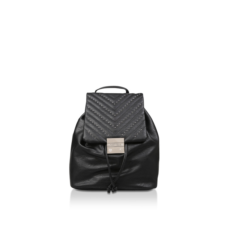 Berty Pin Stud Backpack by Carvela