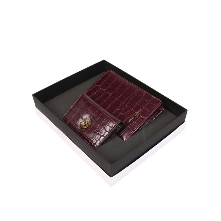 PASSPORT GIFT SET