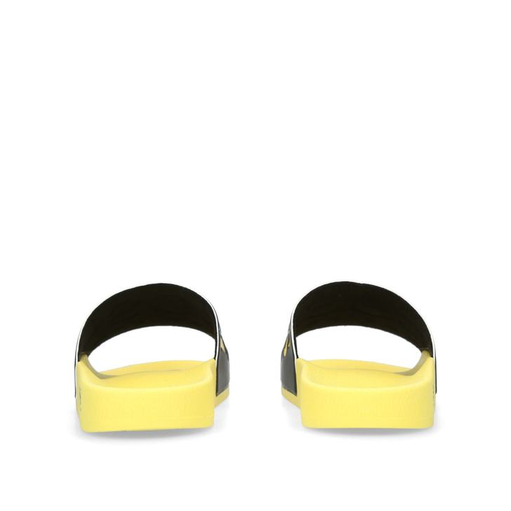 77834d80f5bc Solar Slide Yellow And Blue Sliders By Boss