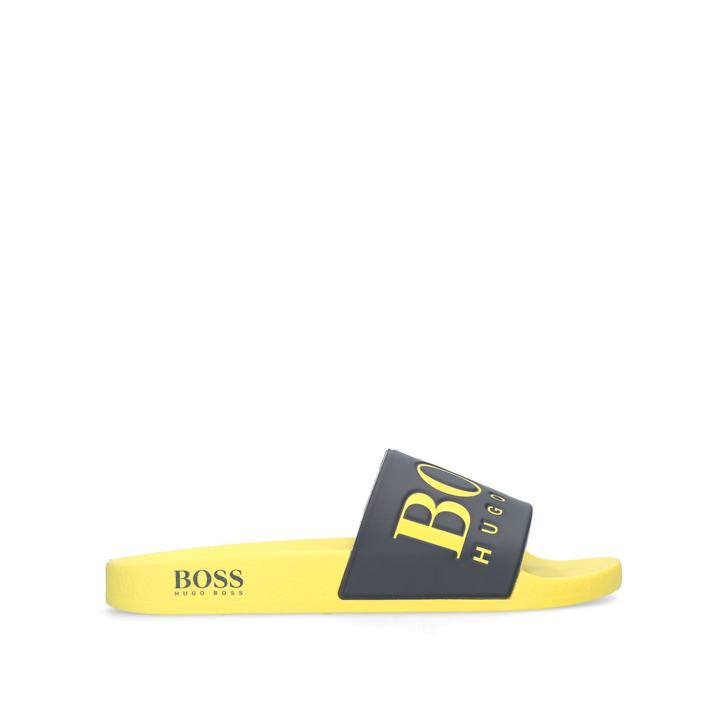 c25a4045dd25 Solar Slide Yellow And Blue Sliders By Boss
