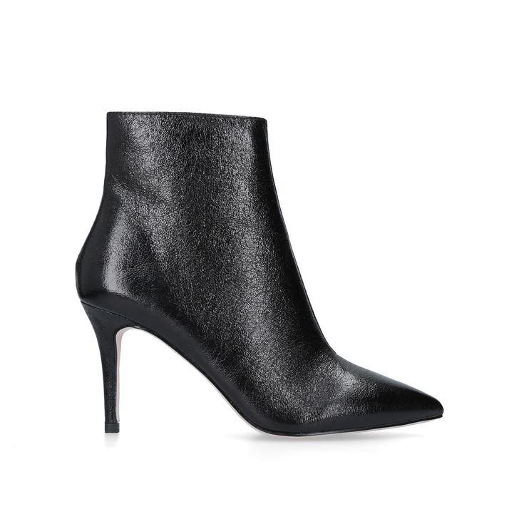 Classic Black Boots